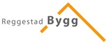 Reggestad Bygg AS - logo